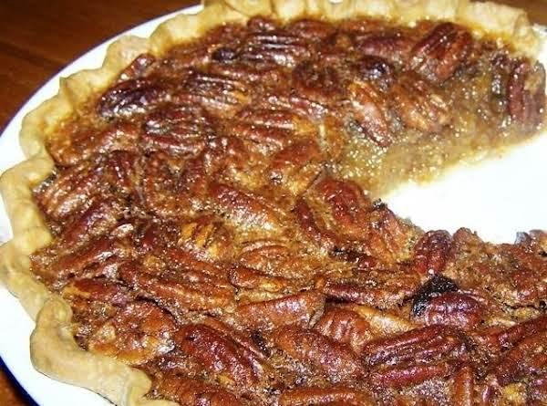 Mississippi Pecan Pie...cin Recipe