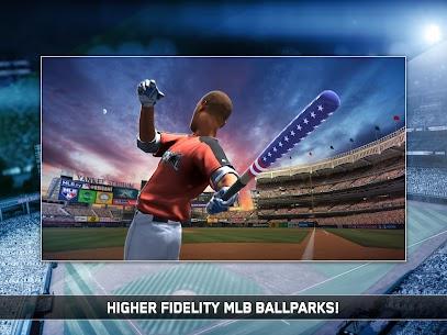 MLB Home Run Derby 19 10