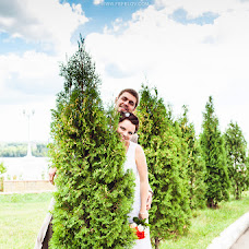 Wedding photographer Aleksandr Fefelov (Bodyguard). Photo of 22.10.2014