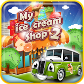 My Ice Cream Shop 2