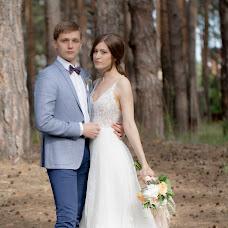 Wedding photographer Nikita Romanov (ROMANoff). Photo of 16.06.2018