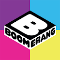 Boomerang Watch and Play icon