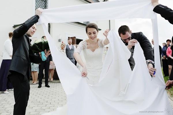 Свадебный фотограф Наталия Мельцер (Sohatiy). Фотография от 24.05.2017