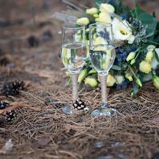 Wedding photographer Galina Kisel (galakiss). Photo of 02.11.2017