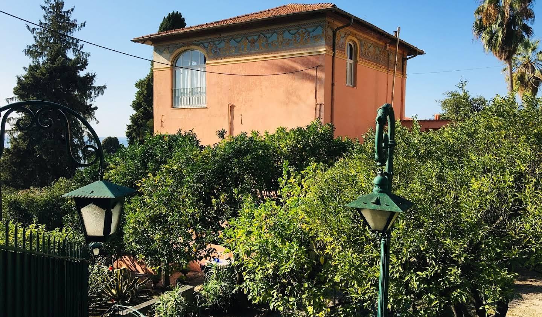 Villa avec jardin Menton