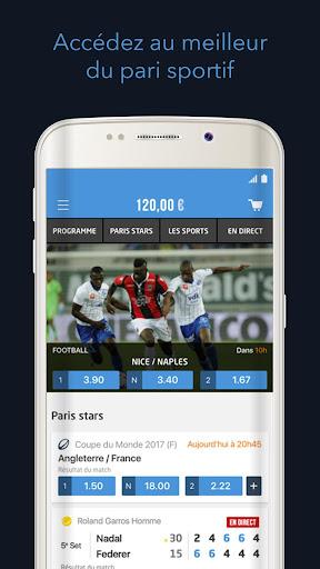 Genybet – Paris hippiques et sportifs screenshot 5