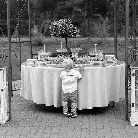 Wedding photographer Anelya Ruzheynikova (bridalstudio). Photo of 11.10.2017