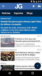 Jornal de Gramado - náhled