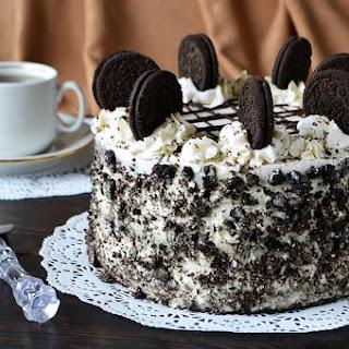Cake «Oreo».