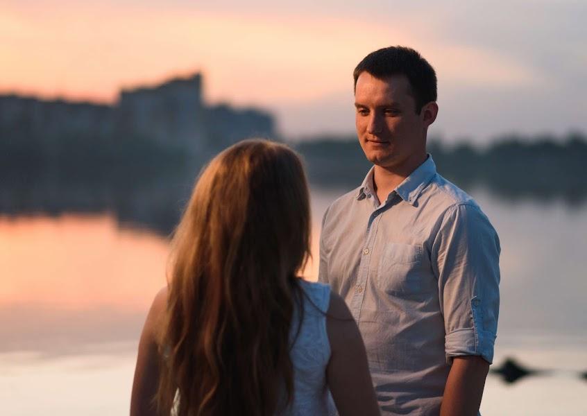 Wedding photographer Aleksandr Zhosan (AlexZhosan). Photo of 02.06.2019