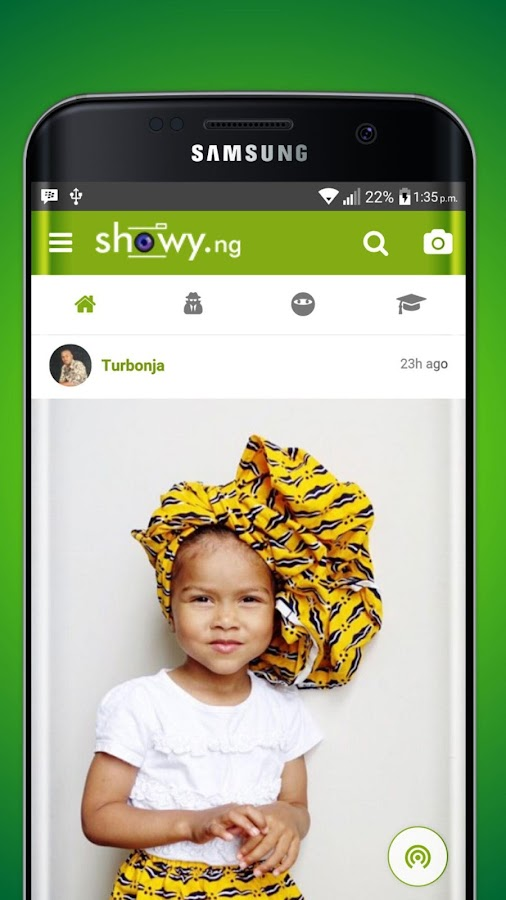 Showy (Unreleased)- screenshot