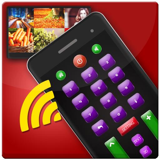 Offline TV Remote Control Pro