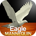 Eagle Mannequin icon