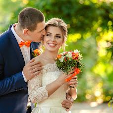 Wedding photographer Anna Zavodchikova (linxphoto). Photo of 16.12.2017