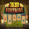 Solitaire 3D - Play Solitaire Free icon