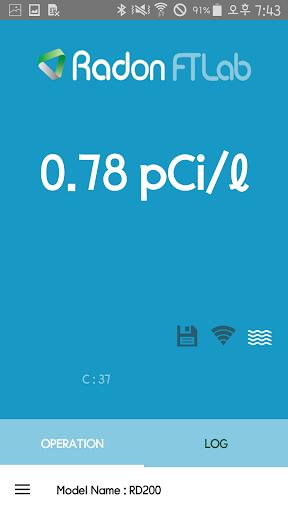 玩免費工具APP|下載Smart Radon Compensation Beta app不用錢|硬是要APP
