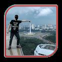 Photo Editor - Jakarta Tour icon