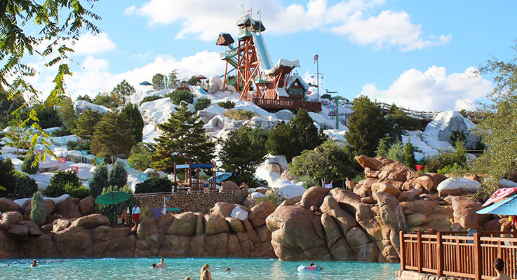 Common Questions about Visiting Orlando Water Parks