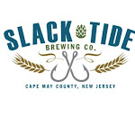 Logo of Slack Tide 5 Fathoms