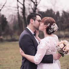 Hochzeitsfotograf Yvonne Gerlach (Lichtspiele). Foto vom 30.09.2017