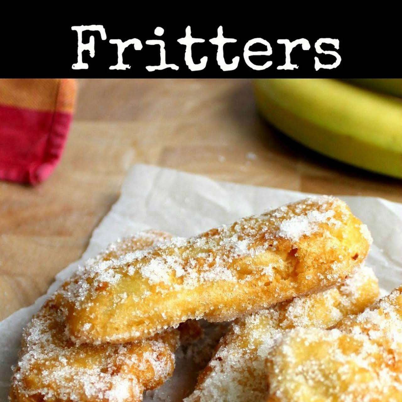 10 Best Baked Banana Fritters Recipes Yummly