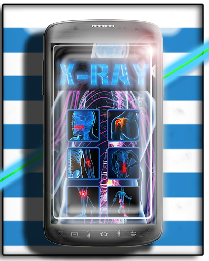 Look at X-rays