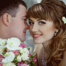 Wedding photographer Irina Lyubimova-Zhvakova (Hotfoto). Photo of 03.05.2014