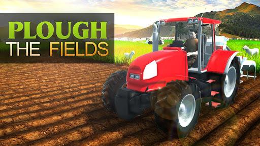收获3D农民模拟器