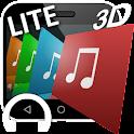 iSense Music - 3D Music Lite