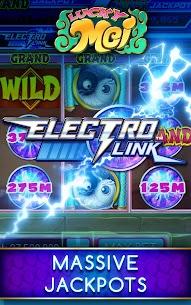 myVEGAS Slots – Las Vegas Casino Slot Machines App Download For Android 3