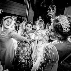 Fotógrafo de bodas Ferran Mallol (mallol). Foto del 22.01.2019