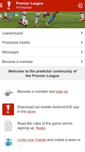 Kicktipp - Football predictor game and more  screenshots 3