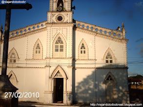 Photo: Cristinápolis - Igreja Matriz de São Francisco de Assis