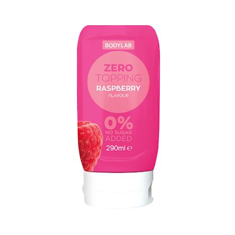 Bodylab Zero Topping - Raspberry