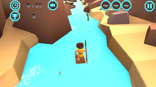 Prehistoric Travel 3D