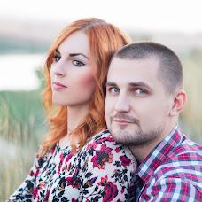 Wedding photographer Diana Zhorzholadze (zhorzholadze). Photo of 15.10.2015