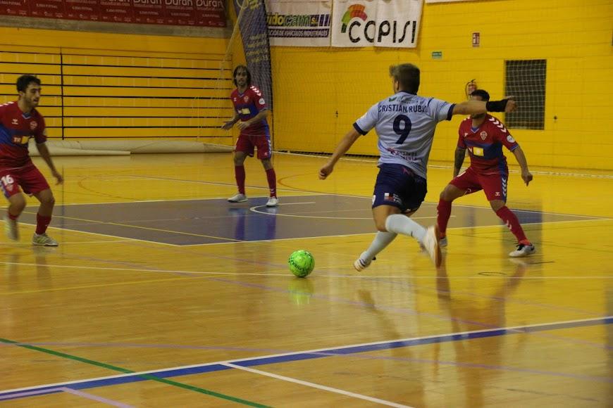 El equipo de Óscar García apuesta por el ataque.
