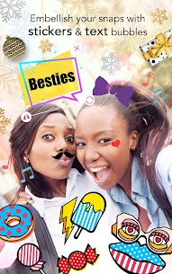 YouCam Perfect – Selfie Photo Editor Mod 5.47.3 Apk [Unlocked] 6