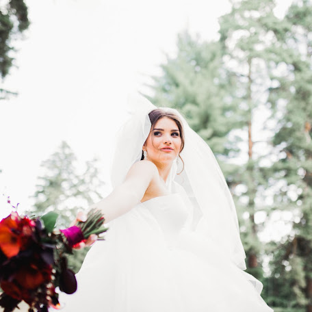 Свадебный фотограф Алина Проценко (AlinaProtsenko). Фотография от 18.03.2018