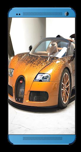 玩娛樂App|壁纸汽车4K免費|APP試玩