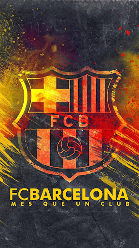 FC Barcelona Wallpapers HD Screenshot 5