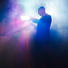 Wedding photographer Marat Gismatullin (MaratGismatullin). Photo of 22.11.2017