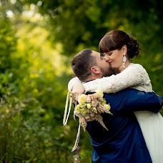 Wedding photographer Ekaterina Kuzmina (Kuze4ka85). Photo of 04.08.2015