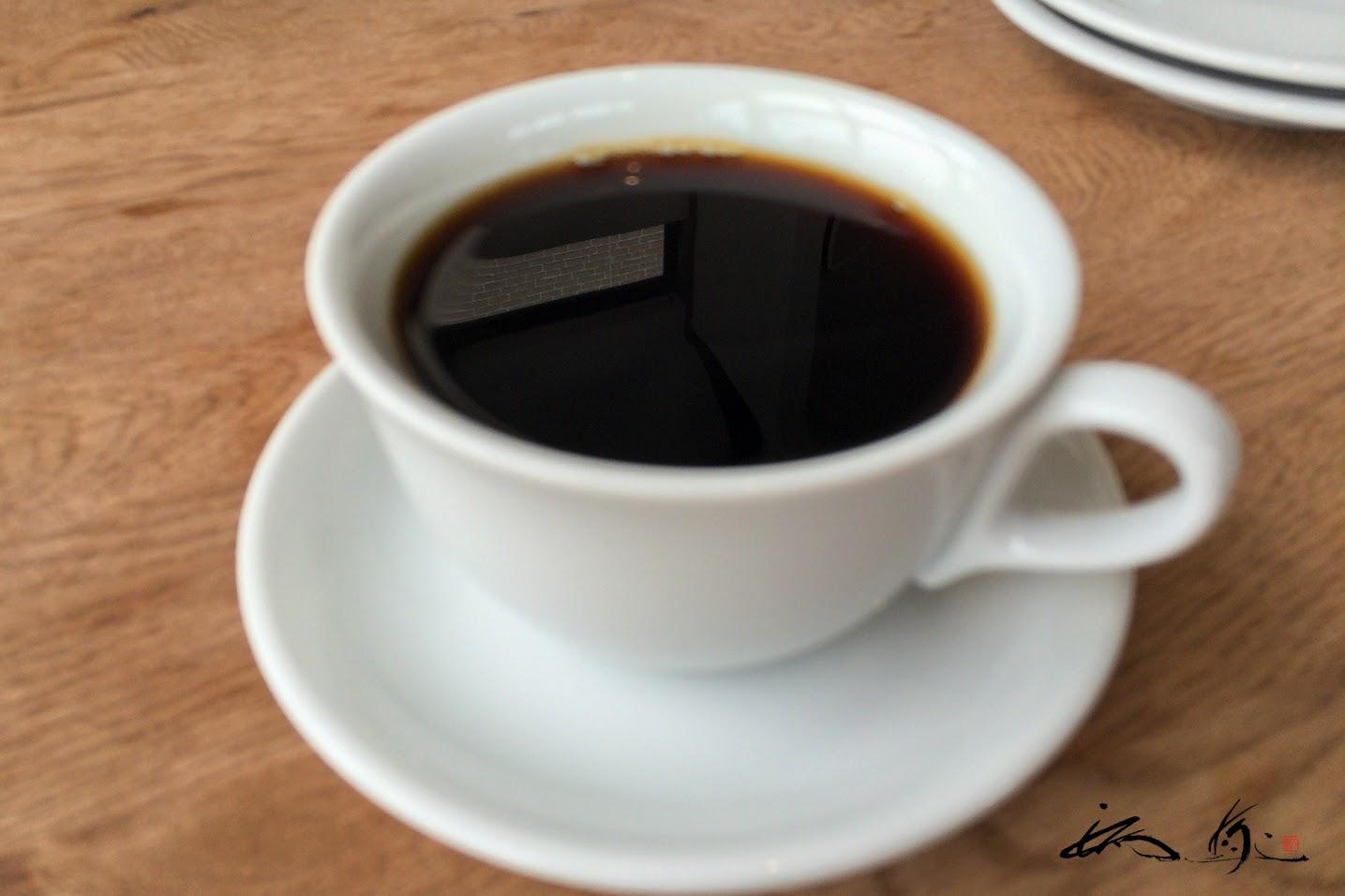 shiroオーガニックブレンドコーヒー