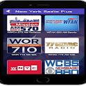 New York Radio Plus icon