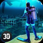 Underwater Survival Sim – 2