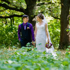 Wedding photographer Vladimir Belyy (len1010). Photo of 03.10.2017
