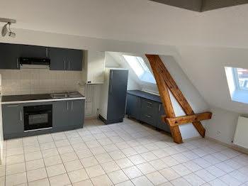 appartement à Valdoie (90)