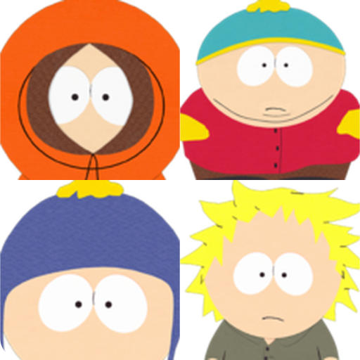 South Park Quiz (game)
