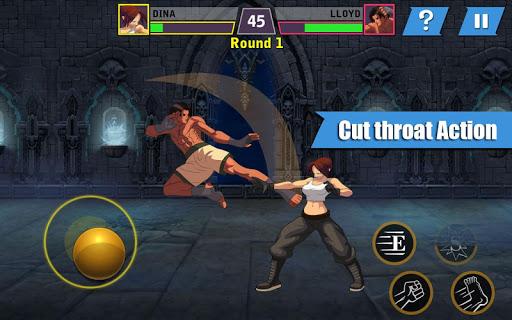 玩免費動作APP|下載Kung Fu Combat app不用錢|硬是要APP